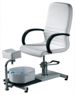 Луксозен стол за педикюр и воден вибромасаж - ВБ-3820