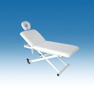 Луксозно масажно легло с ел. задвижване, 1/3 чупещо се - 2210A