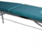 Алуминиева кушетка с регулируема височина - МТА-001