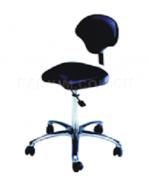 Стол с облегалка и пневмопатрон - ВБ-3610А