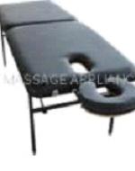 Метална кушетка с регулируема височина - МТ-001A