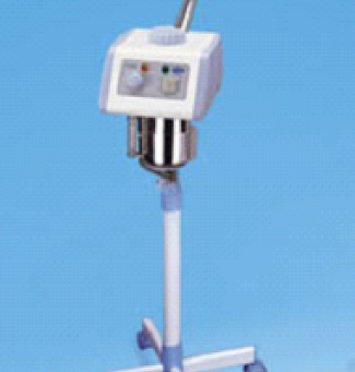 Озон, билки, метален резервоар, механичен часовник - Ф-800Б