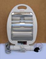 Комбинирана кварцова лампа с два режима