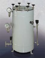 Вертикален автоклавен стерилизатор - ВК-75