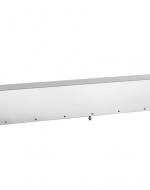 UV-C бактерицидна лампа за дезинфекция на въздух в присъствието на хора AIR FLOW UV STERIL 250. На крачета.