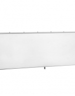UV-C бактерицидна лампа за дезинфекция на въздух в присъствието на хора AIR FLOW UV STERIL 500. На крачета.