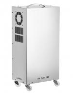 UV-C бактерицидна лампа за дезинфекция на въздух в присъствието на хора AIR FLOW UV STERIL 300. На колела.