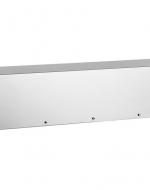 UV-C бактерицидна лампа за дезинфекция на въздух в присъствието на хора с монтаж на таван. AIR FLOW UV STERIL 150.