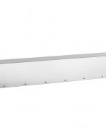 UV-C бактерицидна лампа за дезинфекция на въздух в присъствието на хора AIR FLOW UV STERIL 250. Монтаж на таван.