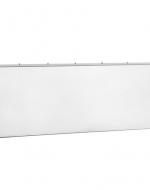 UV-C бактерицидна лампа за дезинфекция на въздух в присъствието на хора AIR FLOW UV STERIL 500. Монтаж на таван.