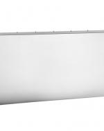 UV-C бактерицидна лампа за дезинфекция на въздух в присъствието на хора AIR FLOW UV STERIL 750. Монтаж на таван.