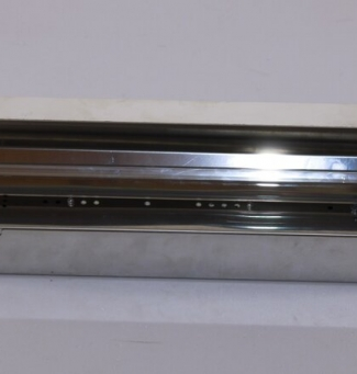Бактерицидна UVC лампа 15 W с предпазен екран